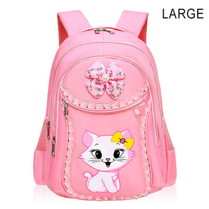 Kitty Children Backpack