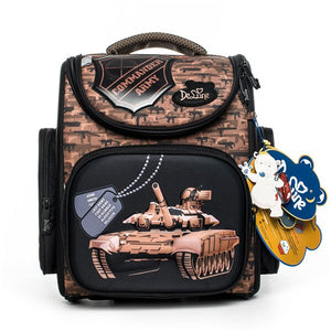 Waterproof Children School Bags