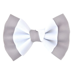 Grosgrain Ribbon Hair School Accessories