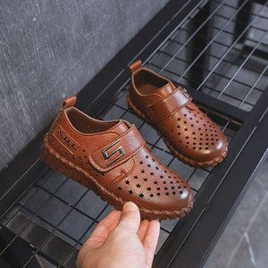 Kids School Dress Shoes