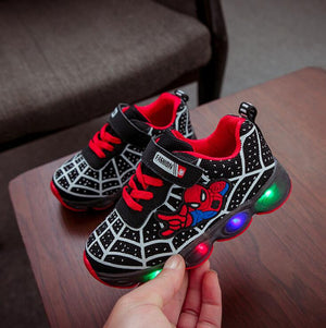 Light Children baby Sneakers