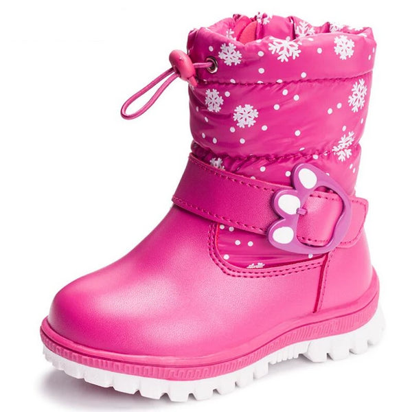 Children 'S Waterproof Boot Sports Shoes