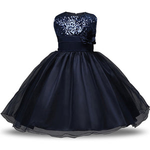 High Quality Party Princess Dress For Girls