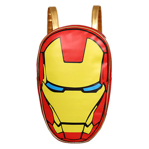 Avengers 3D Iron Man Backpack