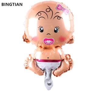 Boy, girl ,animal balloons toys