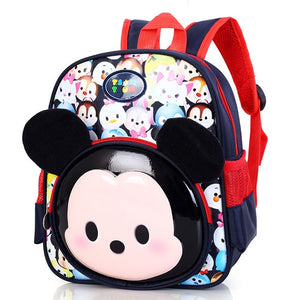 3D School Bags for Girls