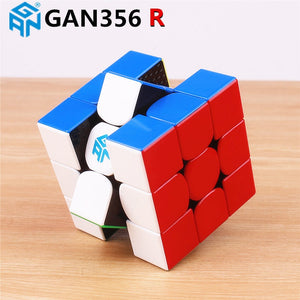 Magic Speed Puzzle Cubes Educational Toys