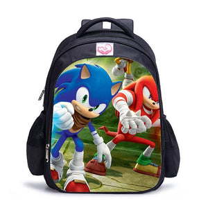 HEDGEHOG Sonic Backpacks are BACK!