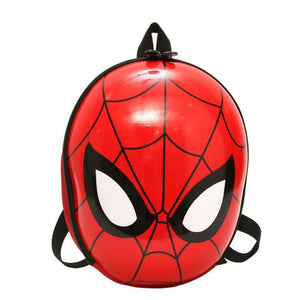 New EVA Spiderman School Bag