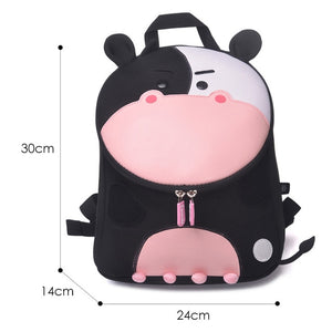 New Cartoon Cat Backpack