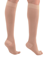 Medical Grade Knee Support Stockings Varicose Vein Circulation Compression Socks-compresstion socks-Metelam