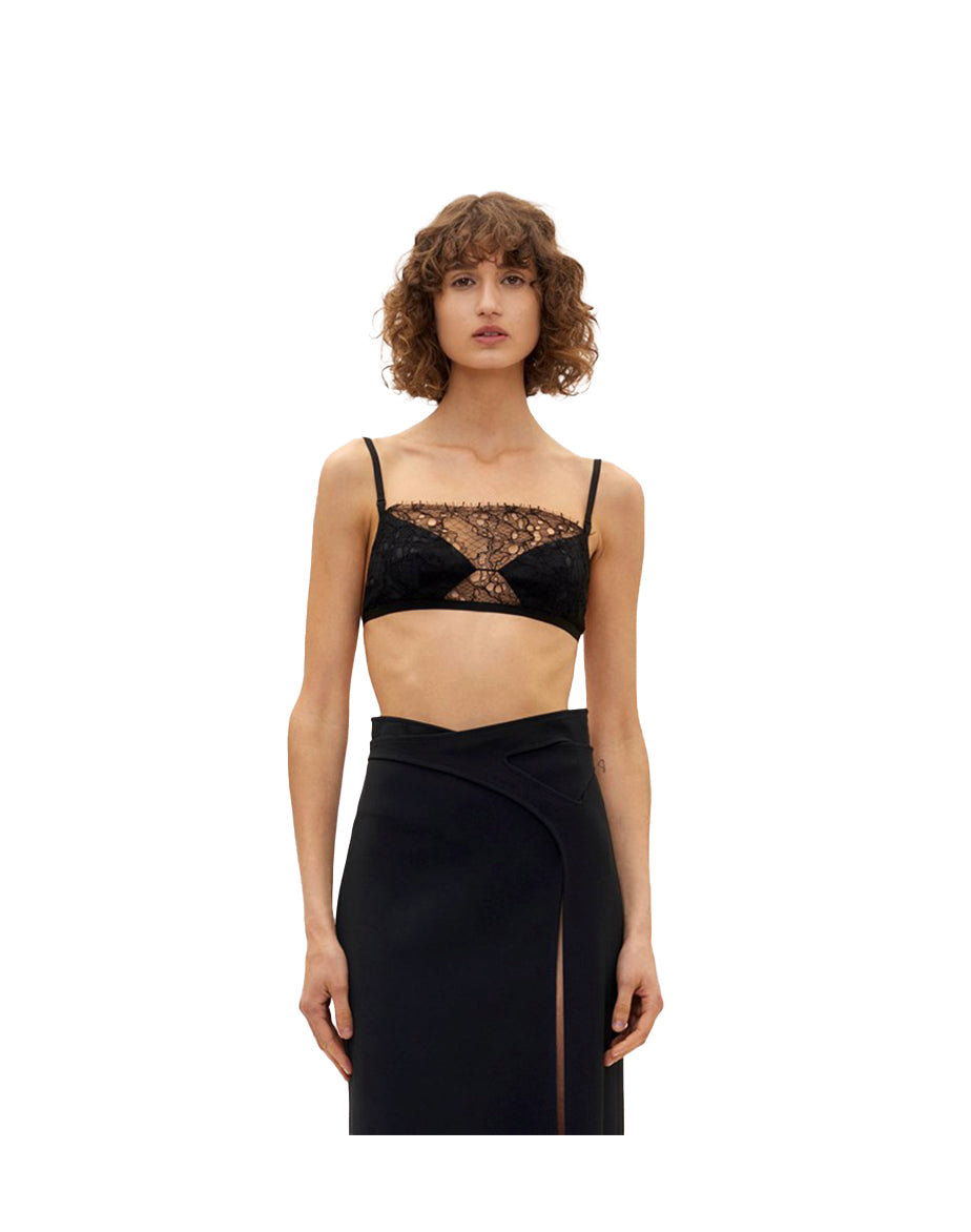 Marrow Lace Bandeau