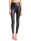Commando PRFCT CTRL Faux Leather Leggings