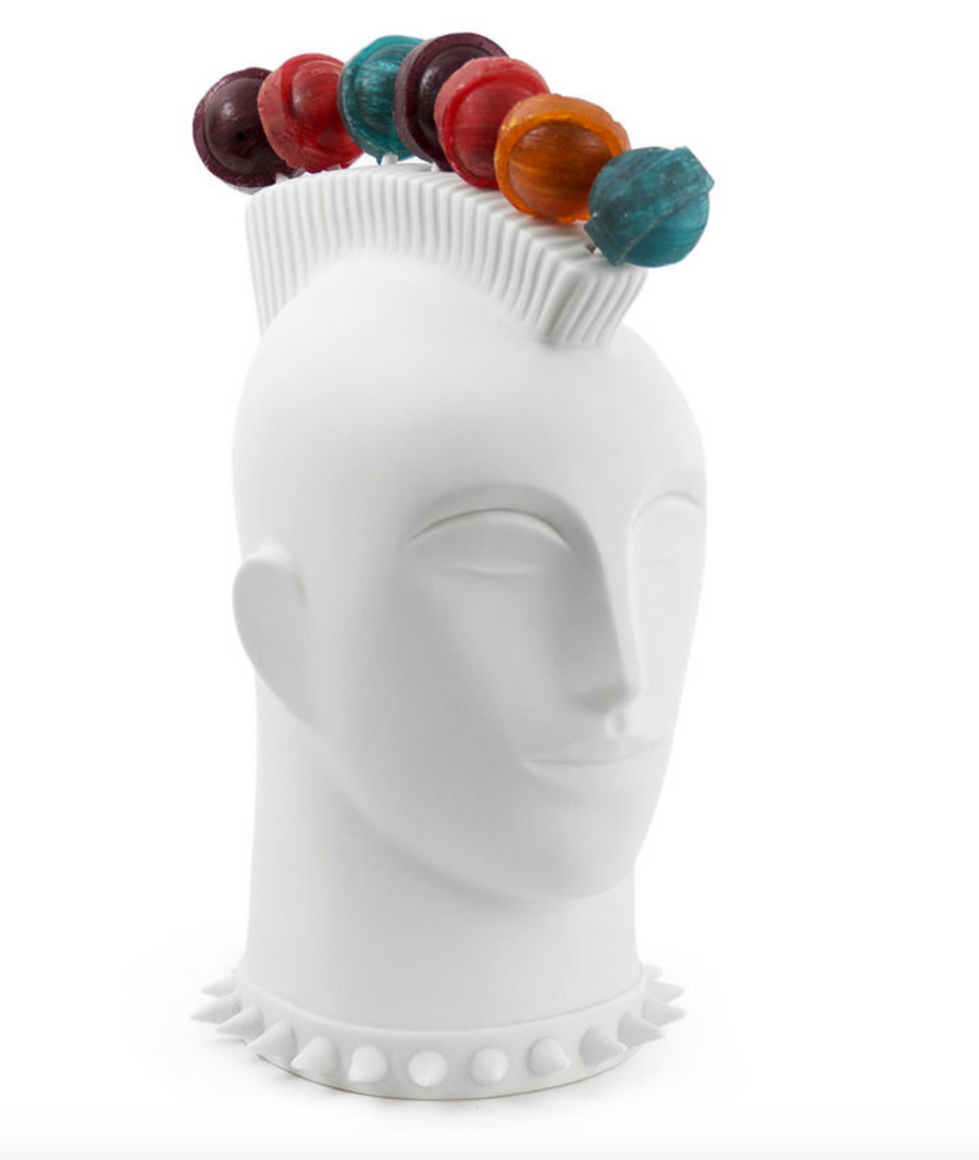 Jonathan Adler Mohawk Lollipop Holder 24819