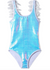 Stella Cove Sea-quin Swimsuit With Petals