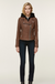 Soia & kyo Ladies Leather Jacket