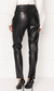 Lamarque Leather Trouser