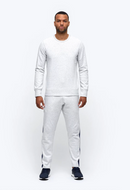 Reigning Champ Mens Knit Terry Crewneck
