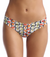 Commando Printed Seamless Thong
