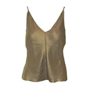 AQC Jill Liquid Gold Cami