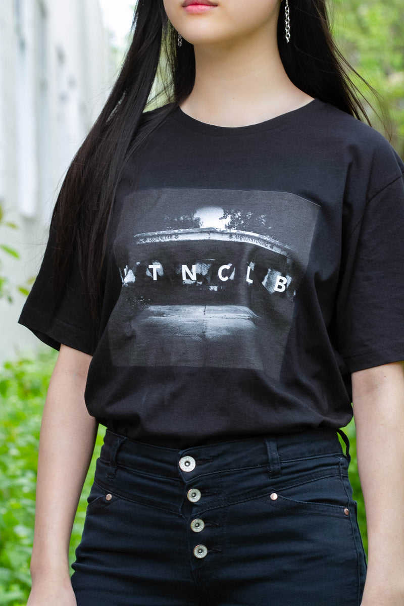 The Tunnel Tee