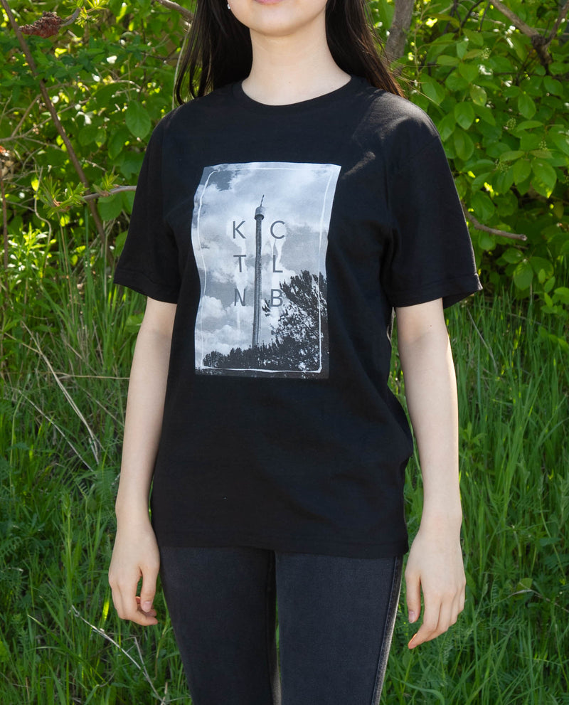 The Tower Tee