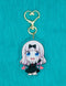 Love Is War Keychains