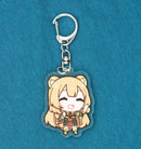 Rising of the Shield Hero Keychains