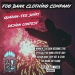 The Quaran-Tee-Shirt design contest