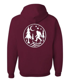 FogBank-Bigfoot-Starry-Night-Hoodie-Burgundy-Back