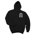 FOG BANK BF ROAM YOUTH HOODIE