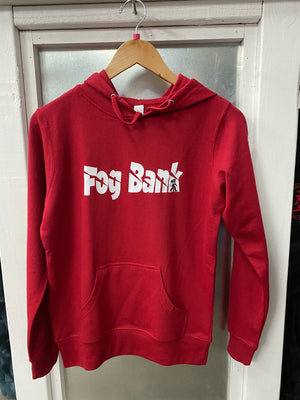 Fog Bank Slice Women's Light Hoodie -SALE!