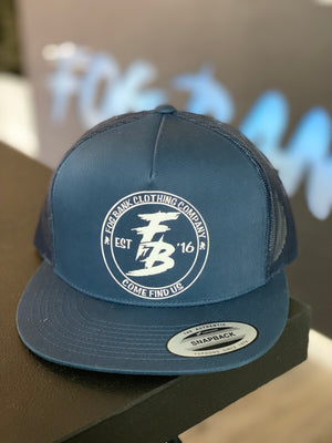 Come Find Us - Snapback