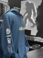 Poy Strong Hoodie - Pre-Order