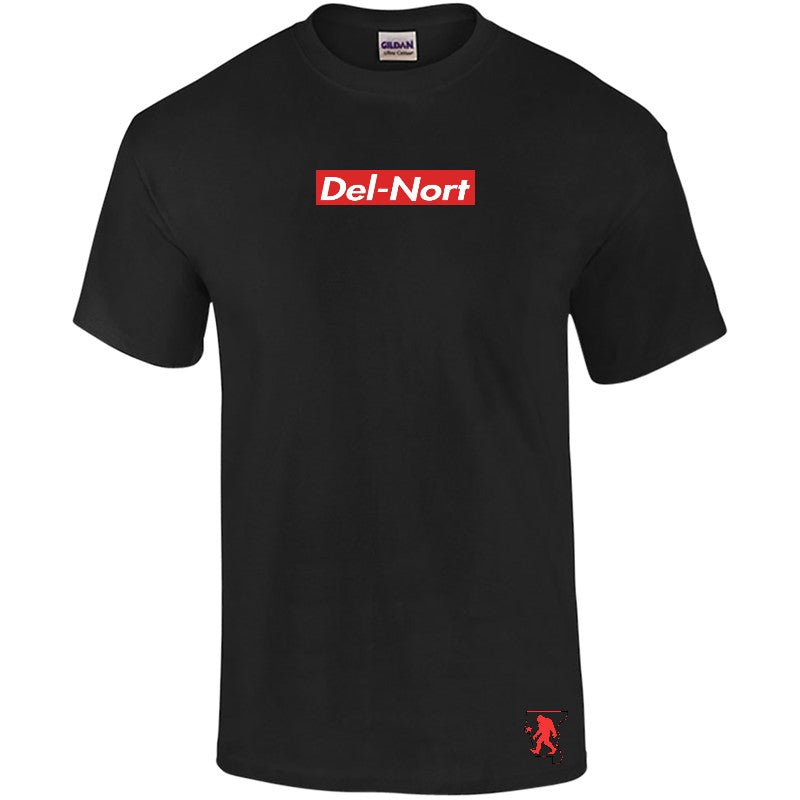 HowYaSay DEL-NORTE YOUTH T-SHIRT