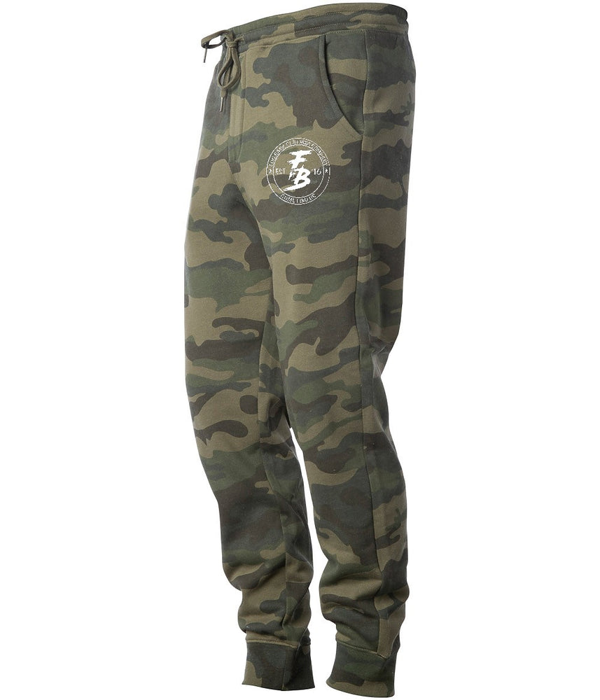 Come Find Us - Men's Jogger