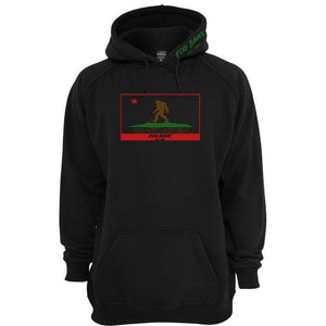 Squatch Republic Hoodie - Youth