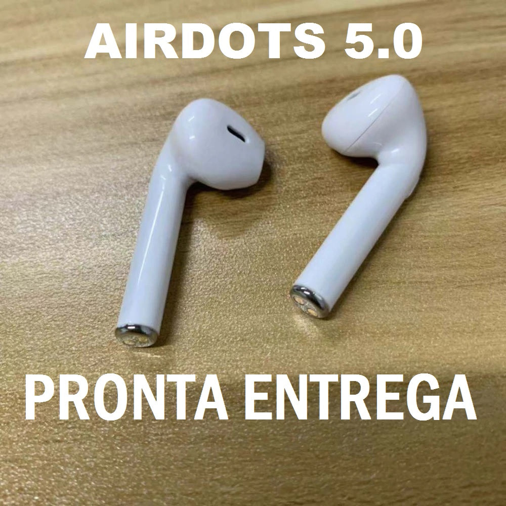 AIRDOTS TWS IS9 PRONTA ENTREGA