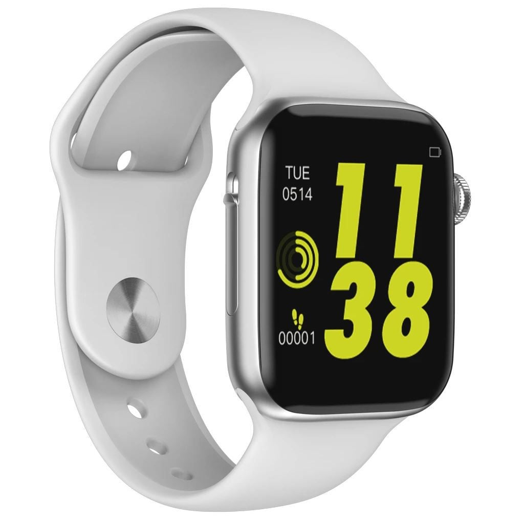 iwo 8 plus smartwatch