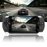 video game portatil psp