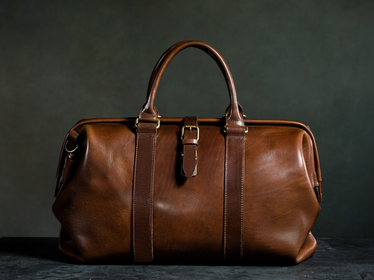 Satchel & Page leather bags