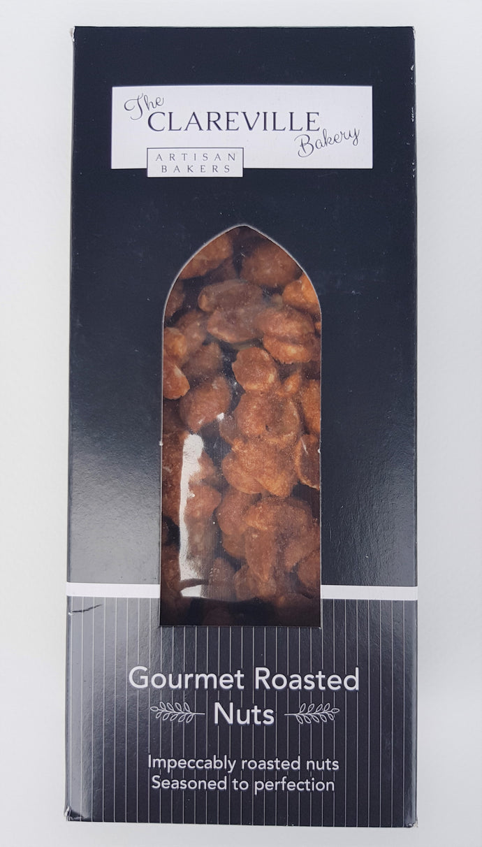 Clareville Bakery Roasted Nuts (200g)