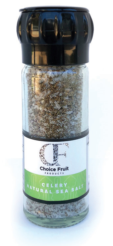 Choice Fruits - Celery Salt (90g)