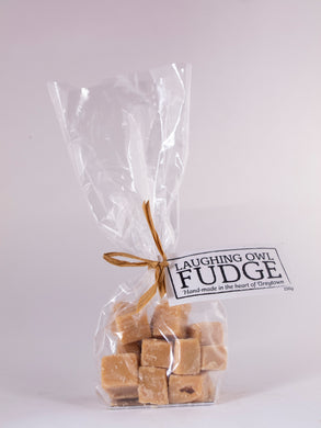 Laughing Owl Fudge - Russian (150g)