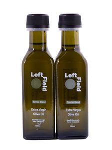 Left Field - Olive Oil 2 pack - 2x100ml Barnea and Tuscan