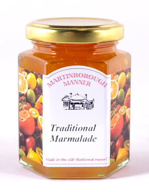 Martinborough Manner - Traditional Marmalade (242g)
