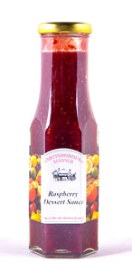 Martinborough Manner - Deluxe Rasberry Sauce (285g)
