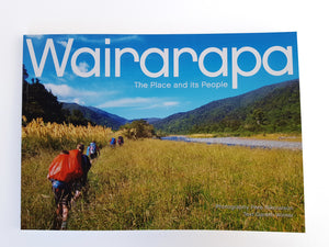 Pete Nikolaison - Wairarapa The Place and the People