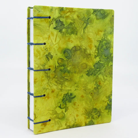 Buckthorn Blues Pocket Journal or Sketchbook
