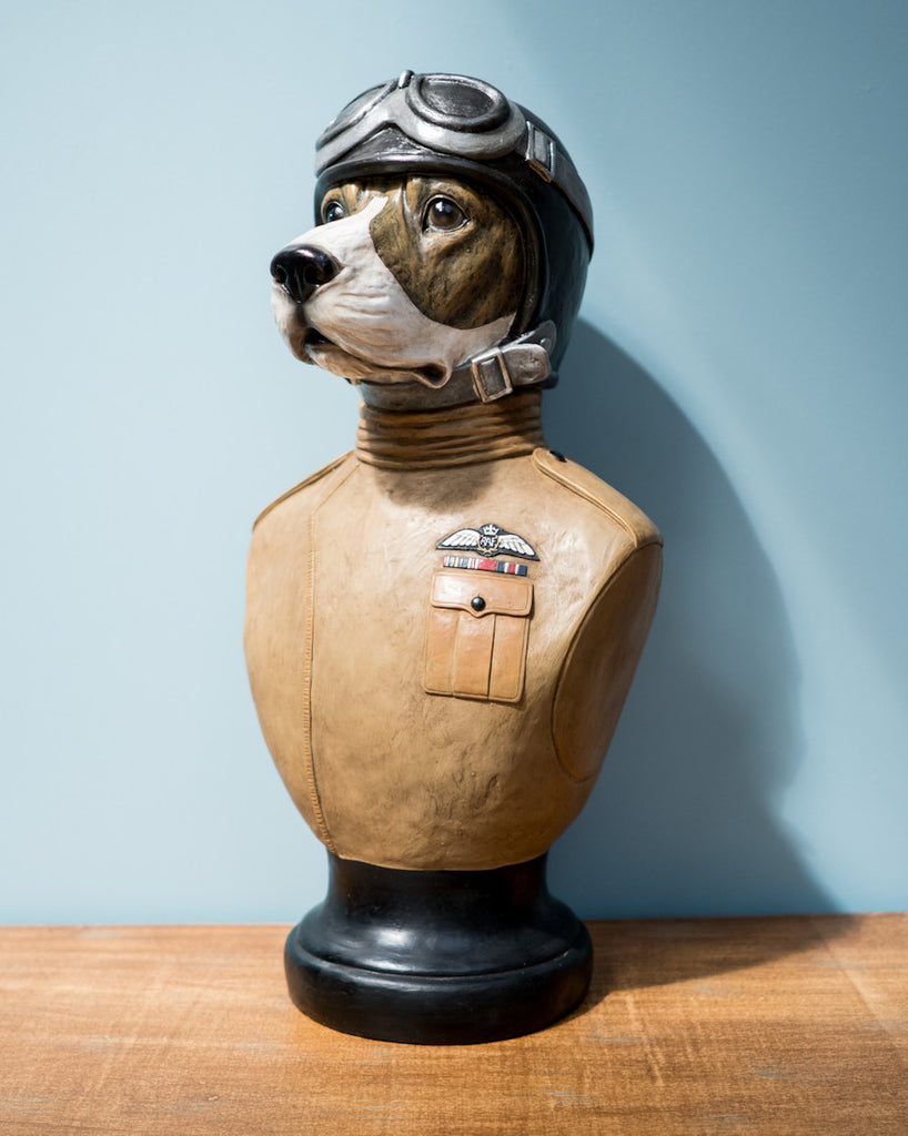 """Beagles"" the RAF dog Fighter!"